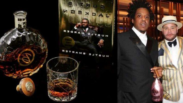 9 Celeb Liquor & Wine Brands, Ranked By Worth