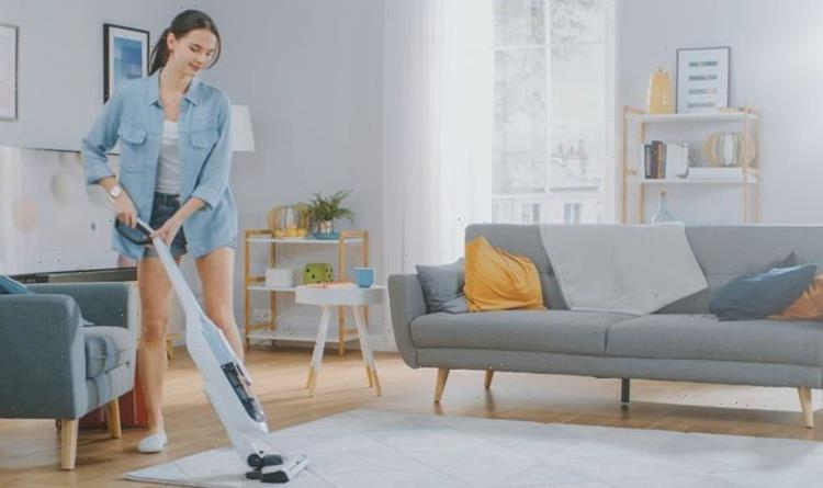 9 top-rated cordless vacuums on Amazon