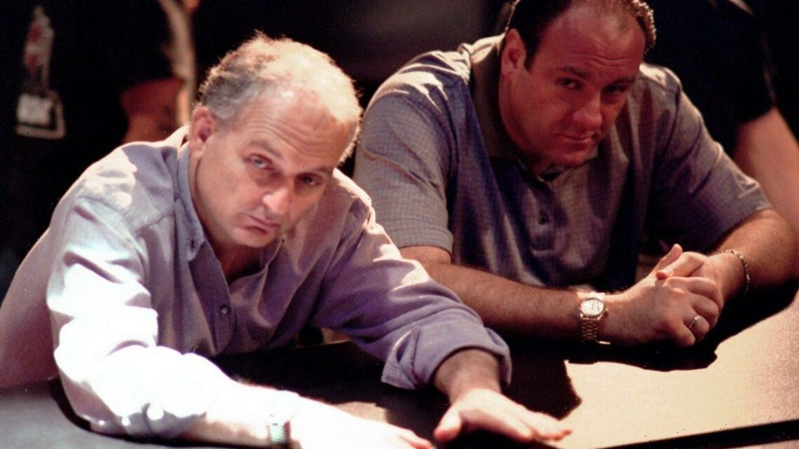 A 'Sopranos' Writer Said David Chase Envisioned the Show as the 3rd Part of a Trilogy