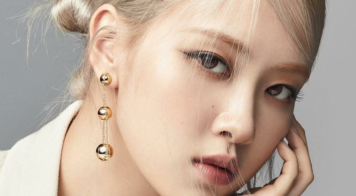 After Going Solo, Blackpink's Rosé Steps Into the Spotlight in This Tiffany & Co. Campaign