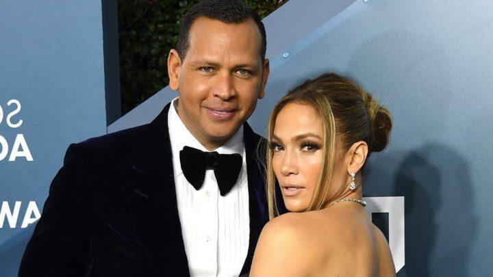 Alex Rodriguez shows off recent body transformation following Jennifer Lopez split: 'Left the Dad-bod in 2020'
