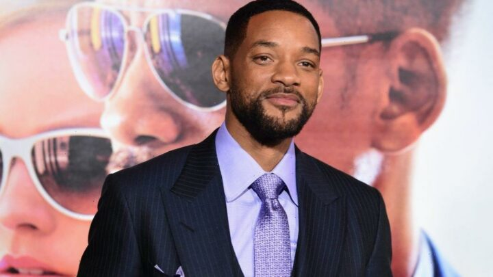 Are Will Smith and Anthony Mackie Related?