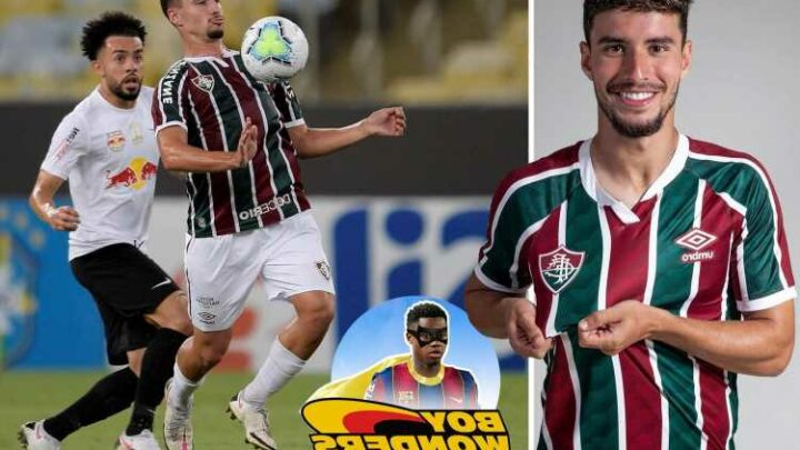 Arsenal transfer target Matheus Martinelli is a deep-lying playmaker, who has been compared to Chelsea star Jorginho