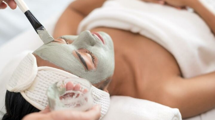 Been a While Since Your Last Facial? Here's What Kind You Should Get When You Go Back