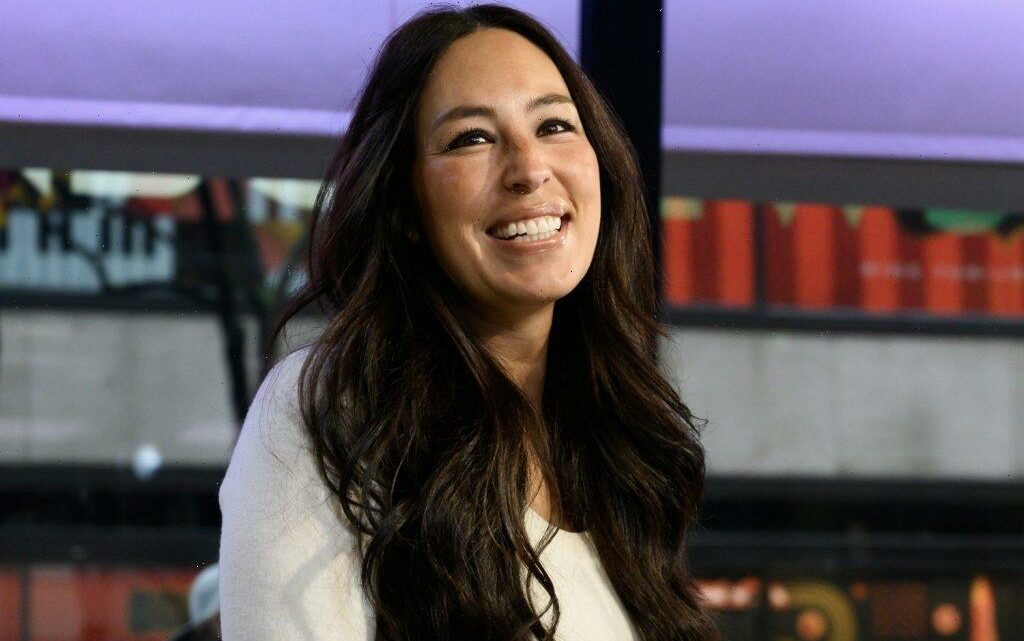 Before 'Fixer Upper,' Joanna Gaines Acquired TV Experience in a Peculiar Gig