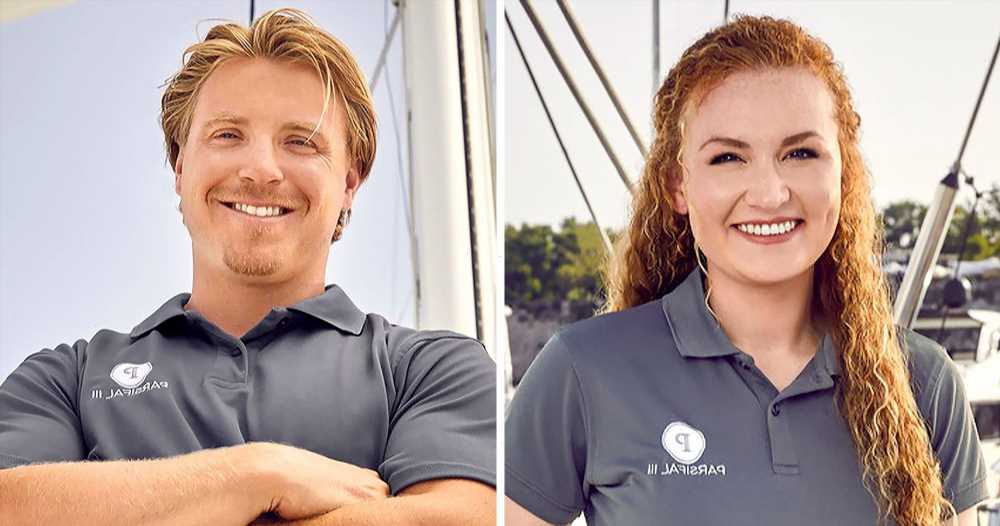 Below Deck Sailing Yacht's Ciara Reveals Why She Split From Paget