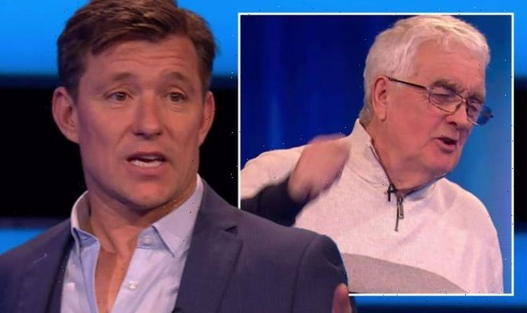 Ben Shephard snubbed as Tipping Point player ignores ITV host 'You weren't even listening'
