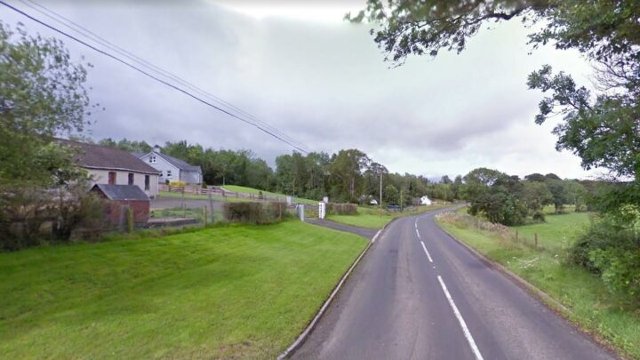 Bomb found under car of serving female police officer outside her home in Northern Ireland