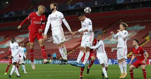 Breakaway European Soccer League Starts Legal Action to Defend Itself