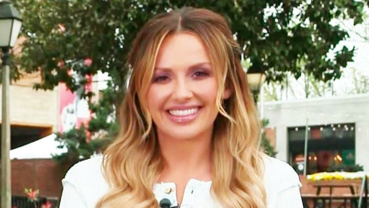 Carly Pearce Teases What Fans Can Expect From Her at 2021 ACM Awards