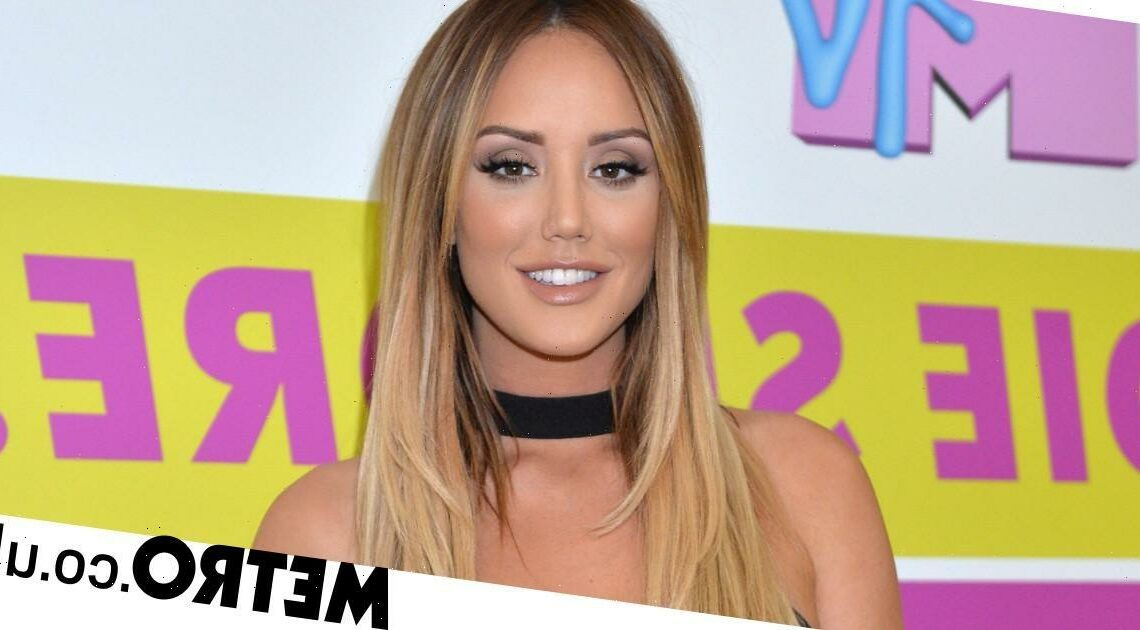 Charlotte Crosby slams Channel 5 for 'immoral' plastic surgery doc