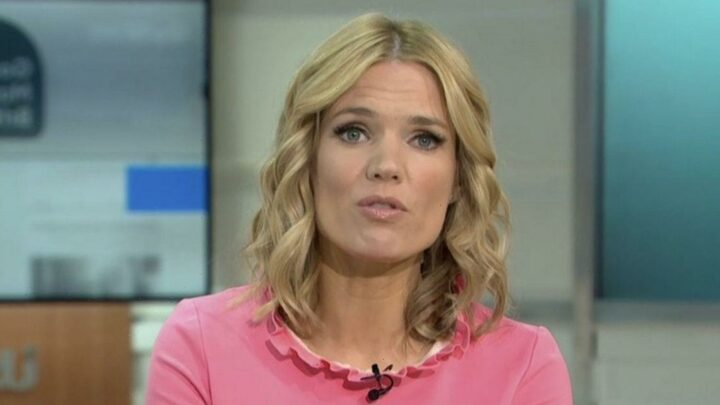 Charlotte Hawkins shuts down Adil Ray after he 'upsets viewers' on GMB