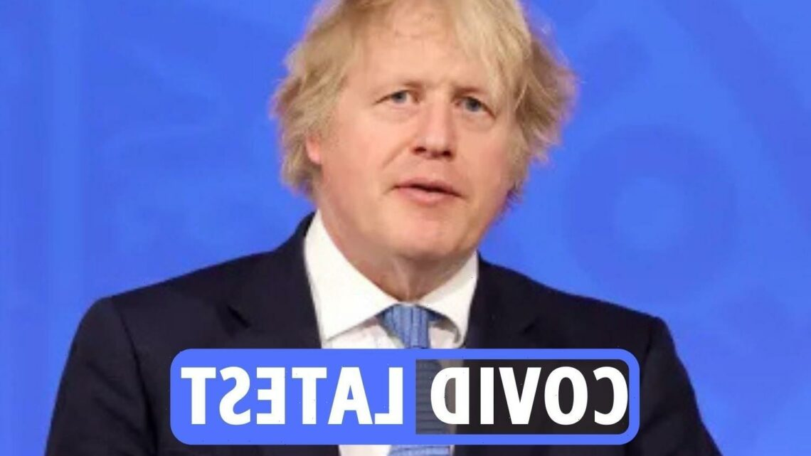 Coronavirus UK news LIVE – Boris Johnson to hold press conference on Indian Covid variant amid fear red list 'too late'