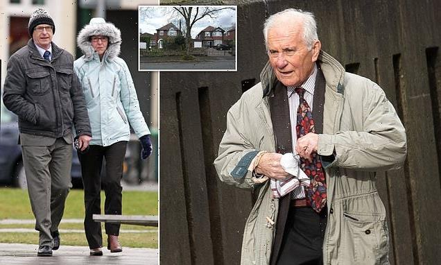 Councillor fined after calling neighbours 'Peeping Tom' and 'Tart'