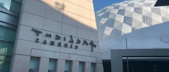 Daily Podcast: Farewell to ArcLight, Indy 5, New Star Trek Movie, Gundam, and the Future of Disney Parks