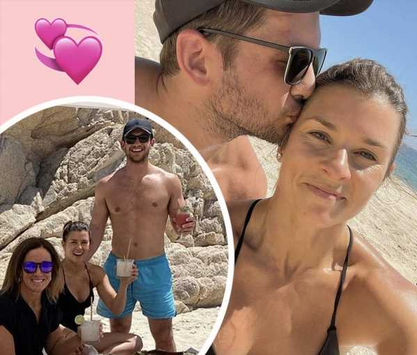 Danica Patrick Goes Instagram Official With New Man After Ex Aaron Rodgers' Engagement News!