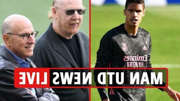 European Super League called CRIMINAL by Gary Neville as Man Utd join, Varane talks, Haaland contract boost