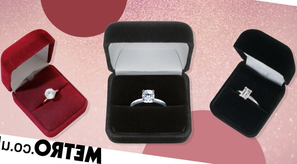 Everything you should know about choosing an engagement ring