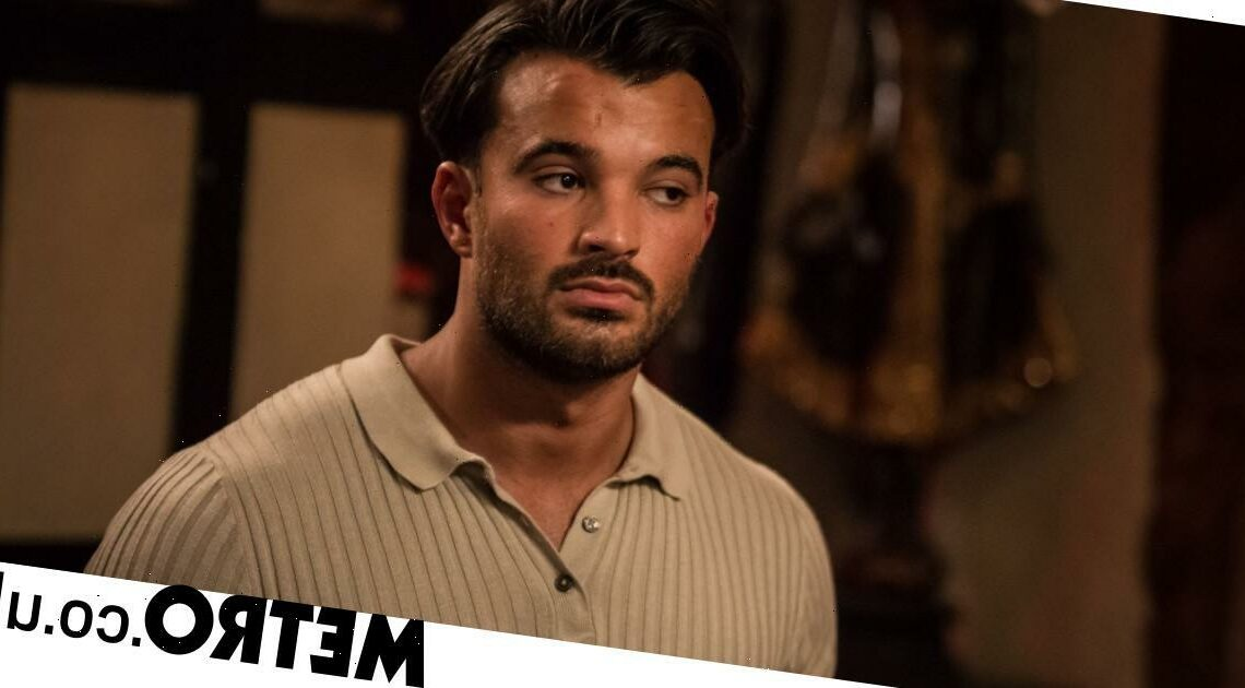 Ex Towie star Mike Hassini charged with intent to supply cocaine