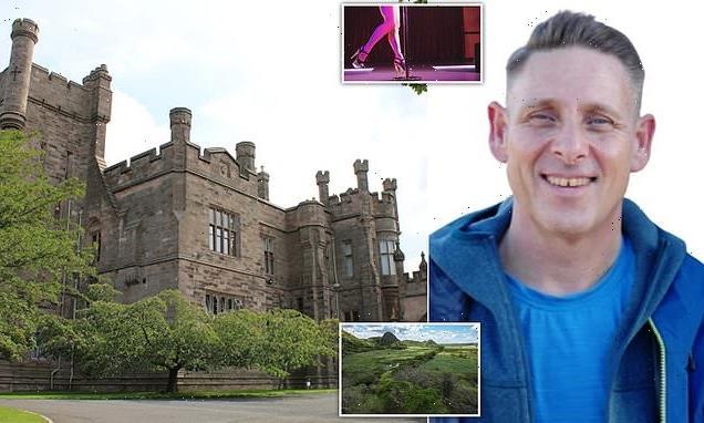 Former school of disgraced teacher slams his 'unexpected' behaviour