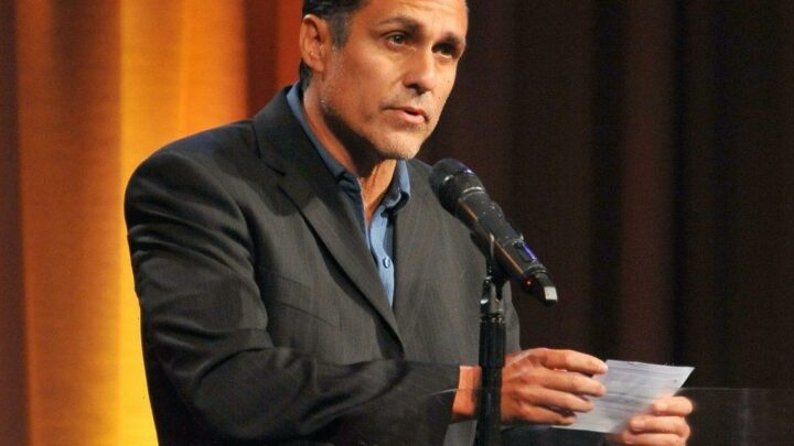 'General Hospital' Actor Maurice Benard and His Wife Adopted His Teenage Sister-In-Law After Her Mother's Sudden Death
