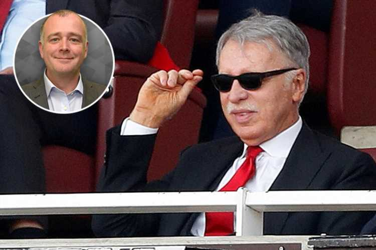 Greedy football club owners need to front up to fans and explain why they're so intent on destroying English football