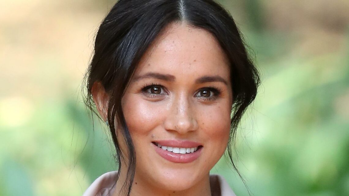 Here's When Meghan Markle May Be Going On Maternity Leave