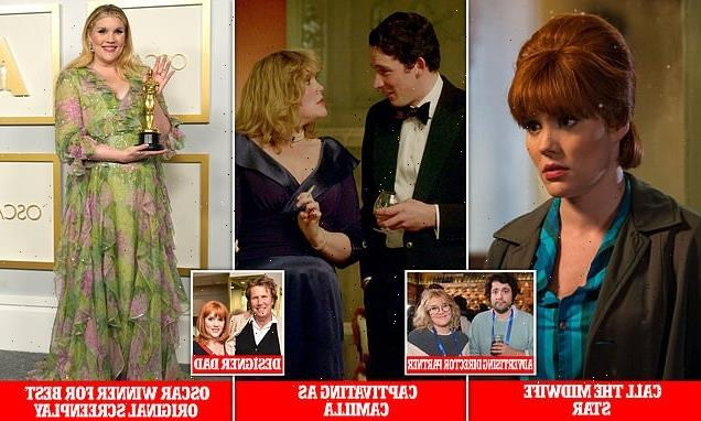 How Emerald Fennell went from Call The Midwife to Oscars