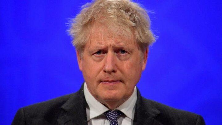 Investigation opened into British PM Boris Johnson's flat refurbishment