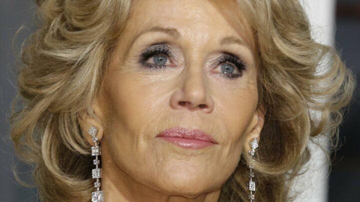 Jane Fonda's Stunning Net Worth Revealed
