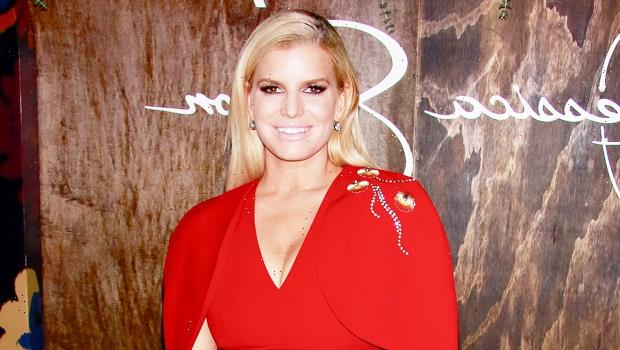 Jessica Simpson Confesses She Has No Idea What She Weights & Has Thrown Away Her Scale