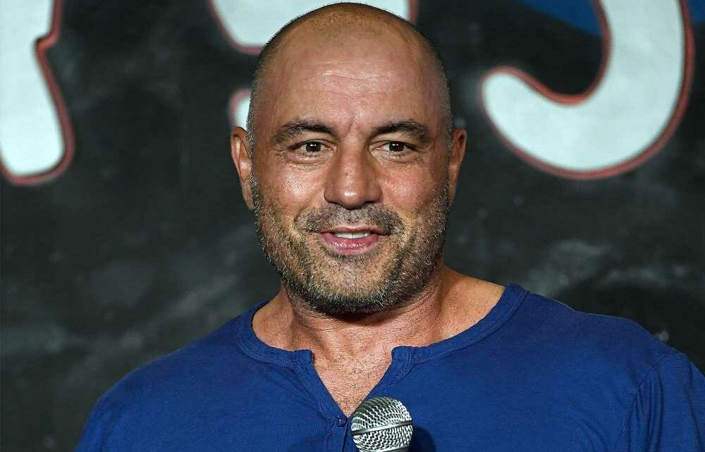 Joe Rogan back-peddles after telling young Americans not to get COVID vaccine