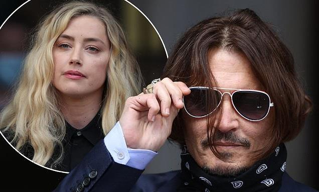 Johnny Depp's 'downfall to be explored in three new documentaries'