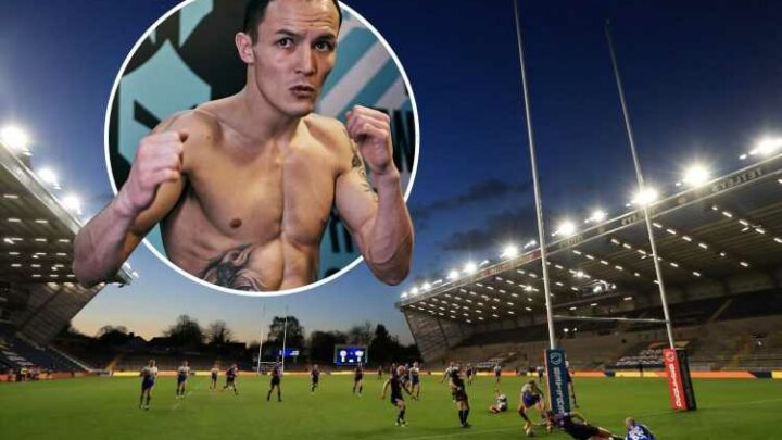 Josh Warrington's Leeds homecoming in tatters after Headingley is refused license for September fight