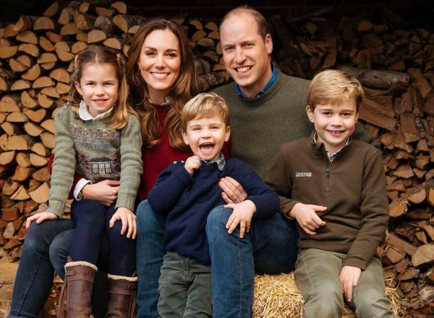 Kate Middleton 'had heart set on' baby boy name – and it wasn't George or Louis