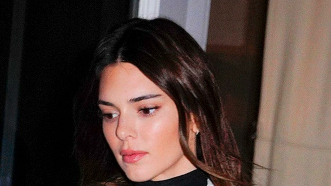 Kendall Jenner Leaves Home After Death Threat and Intrusion