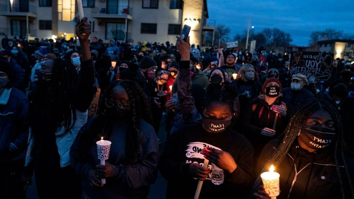 LIVE UPDATES: Protests continue across US in wake of police shootings