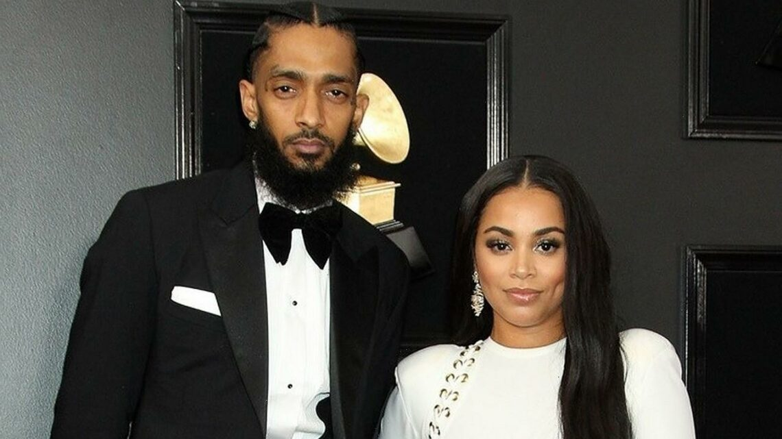 Lauren London Changes How She Approaches her Career After Nipsey Hussle's Death