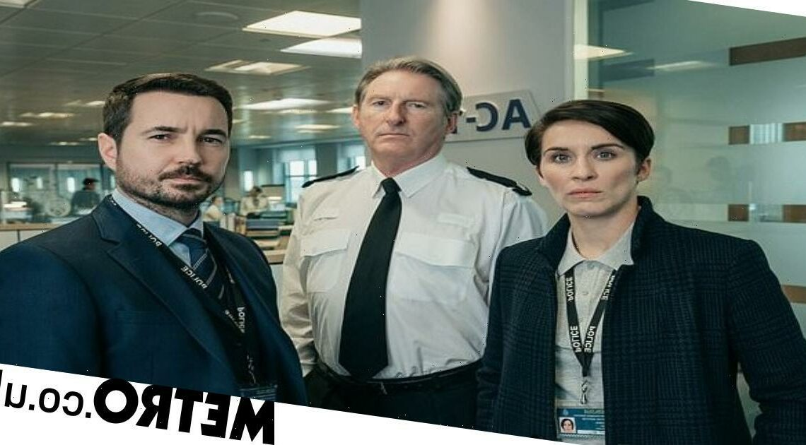 Line of Duty 'H' theory predicts Dot Cottan was tapping out a specific name
