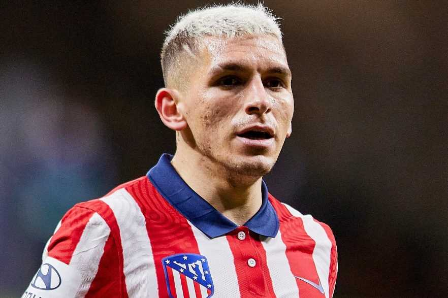 Lucas Torreira set to be stuck at Arsenal with Boca Juniors transfer 'unlikely' despite begging club to let him leave