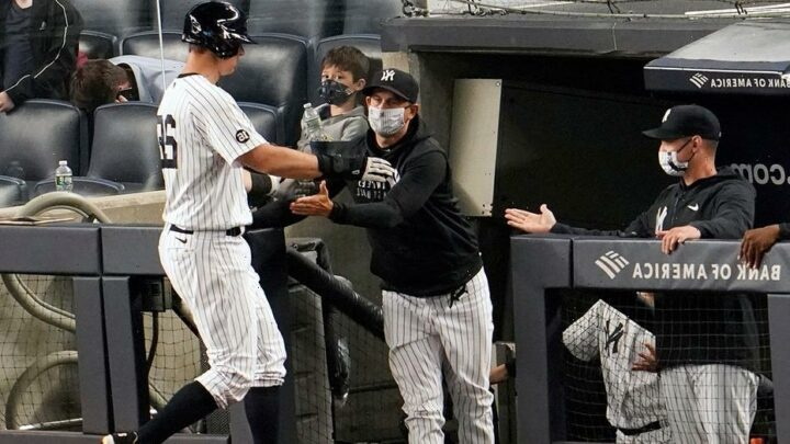 MLB: 9 teams reach 85% vaccination rate for easing protocols