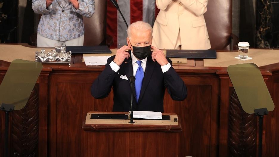 MSNBC, CNN Have Ratings Wins During Biden Speech