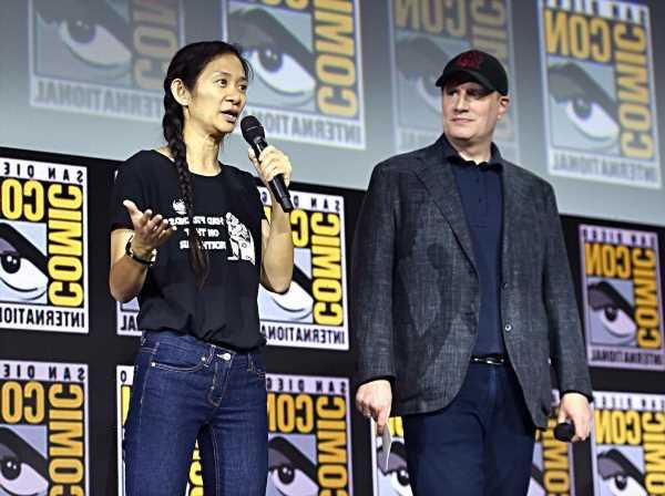 Marvel Studios Has First Oscar-Winning Director But How Many Oscars?