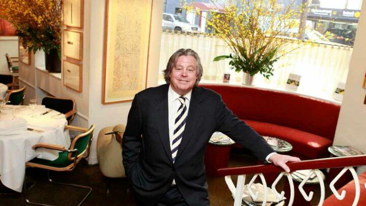 Media hangout Michael's Restaurant set to reopen on April  21