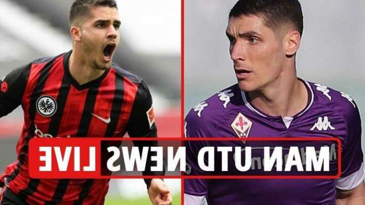 Milenkovic EXCLUSIVE, Andre Silva will cost Man Utd £35m, 'Ronaldo-Pogba swap', Rice 'wants transfer', Haaland LATEST