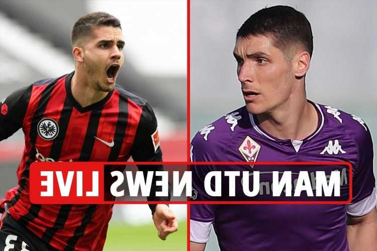 Milenkovic EXCLUSIVE, Andre Silva will cost Man Utd £35m, 'Ronaldo-Pogba swap', Rice 'wants transfer', Haaland LATEST
