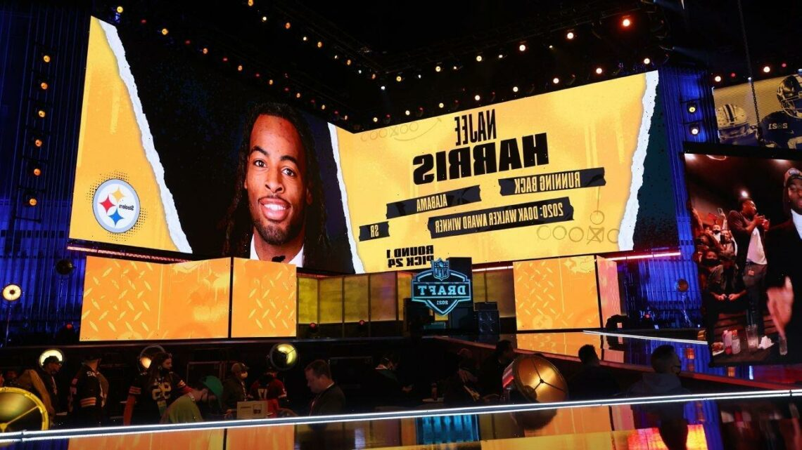 NFL Draft: First-round fantasy football reactions