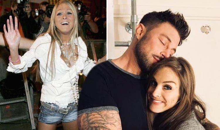 Nikki Grahame told pal Duncan James to 'stop nagging' her after he 'begged her to eat'