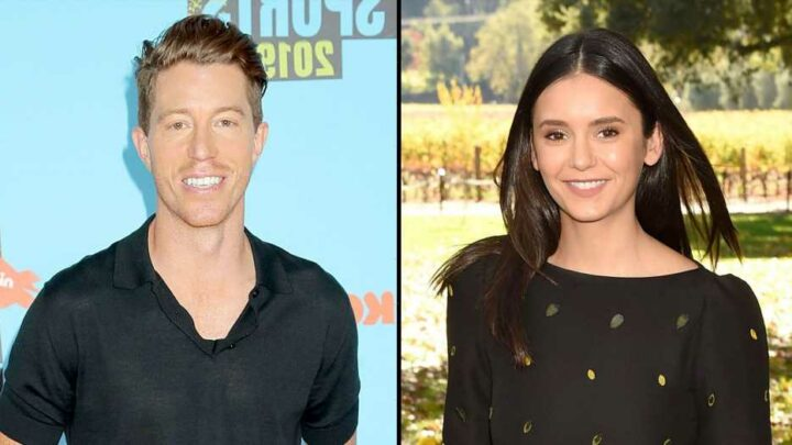 Nina Dobrev and Shaun White Engagement Could Be 'Around the Corner'