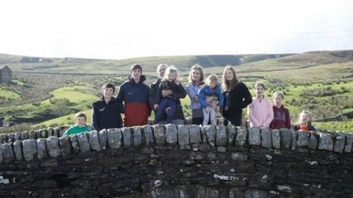 Our Yorkshire Farm: Can you stay at the Ravenseat farm?